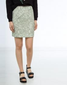 Lace skirt CARVEN