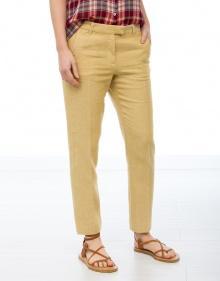 Linen pants MASSCOB