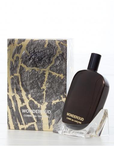 perfumes Wonderoud eau de parfum - 100ml. COMME DES GARÇONS PARFUMS