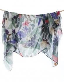 Winter Blossom foulard BECKSÖNDERGAARD