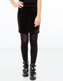 Falda pana rayas MASSCOB