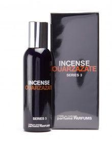 Eau parfum incense Ouarzazate 50ml. COMME DES GARÇONS PARFUMS
