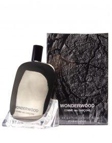 Eau parfum Wonderwood 100ml. COMME DES GARÇONS PARFUMS