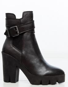 TANK boots ASH