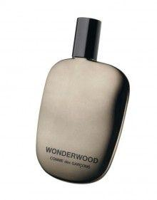 Eau parfum Wonderwood 50ml. COMME DES GARÇONS PARFUMS
