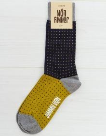 Tiptoed socks JIMMY LION