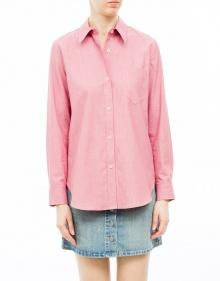 WILLIAM Camisa chambre - rosa ISABEL MARANT ETOILE