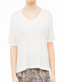 C/Camiseta mc viscosa classic T BY ALEXANDER WANG