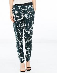 Pantalón flores TWIN-SET