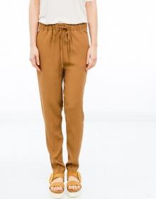 C/Pantalón amplio creppe TWIN-SET
