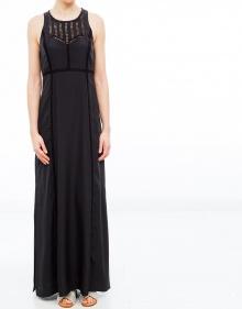 Long silk dress IRO