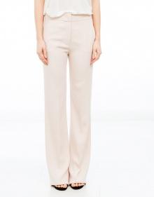 Creppe pants -pink JOSEPH