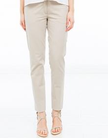 Pantalón algodón - gris JOSEPH