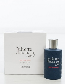 PARFUME GENTLEWOMAN JULIETTE HAS A GUN