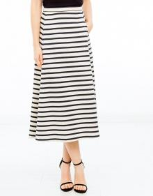 Midi Striped skirt T BY ALEXANDER WANG