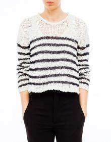 Striped jersey T BY ALEXANDER WANG