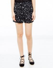 Tatoo shorts THE KOOPLES