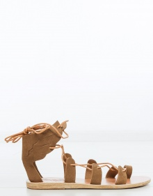 Sandalia alas ANCIENT GREEK
