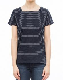 Striped T-shirt A.P.C.