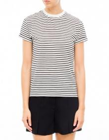 T-shirt rayas T BY ALEXANDER WANG