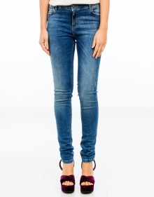 Jeans rotos TWIN-SET