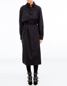 DRACEN Raincoat ISABEL MARANT