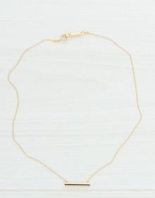 BIENNALE stick necklace ISABEL MARANT