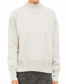 BAILEY Plush fist neck ISABEL MARANT ETOILE