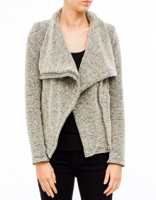 Zippered fitted jacket  IRO