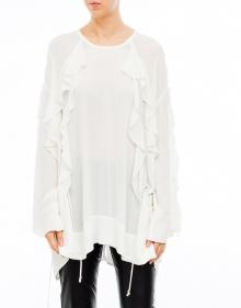 Frilled blouse IRO