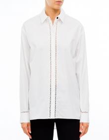 Poplin detail shirt  KENZO