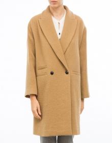 Virgin wool over coat MASSCOB