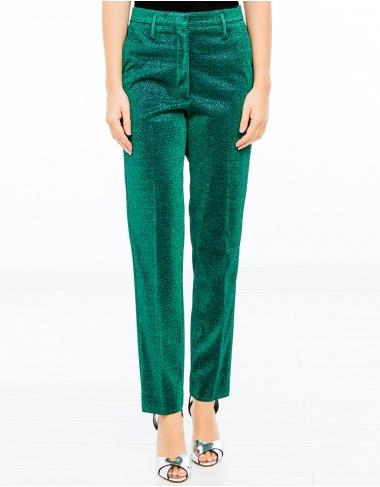 moda- Golden pants GOLDEN GOOSE DELUXE BRAND