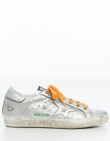 Sneakers Superstars limited edition GOLDEN GOOSE DELUXE BRAND
