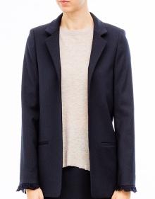 Fringed jacket ZADIG & VOLTAIRE