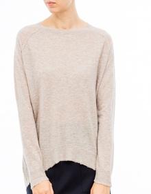Irregular cashmere sweater  ZADIG & VOLTAIRE