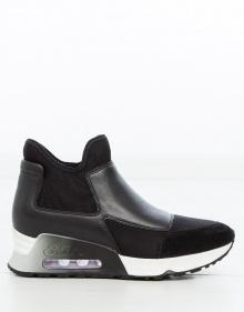 Sneaker cámara de aire y neopreno ASH