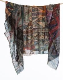 New Regina foulard FALIERO SARTI