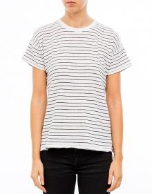 Printed short sleeves T-shirt RAG & BONE
