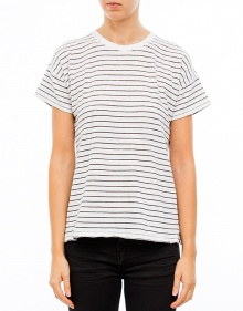 T-shirt mc rayas RAG & BONE