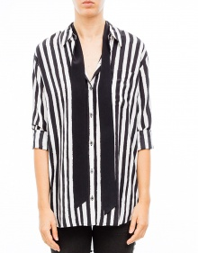 Long striped shirt EQUIPMENT