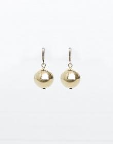Short earrings bowls ISABEL MARANT