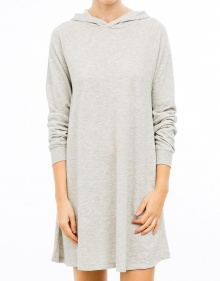 Sweatshirt dress AMERICAN VINTAGE