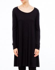 Scoop neck dress AMERICAN VINTAGE