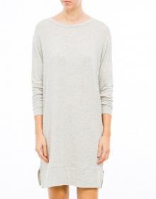 Thin sweatshirt dress  AMERICAN VINTAGE