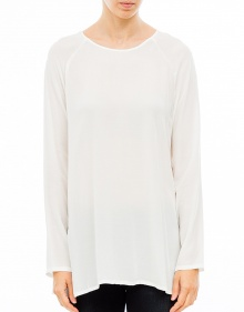 Long sleeved t-shirt AMERICAN VINTAGE