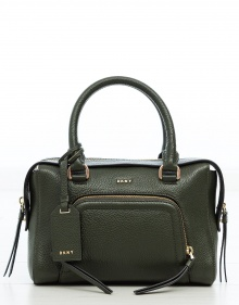 Bolso satchel pequeño DKNY