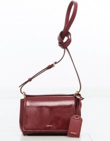 Bolso mini charol DKNY