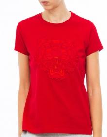 C/ T-Shirt tigre rojo KENZO