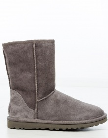 Classic short - Gris UGG